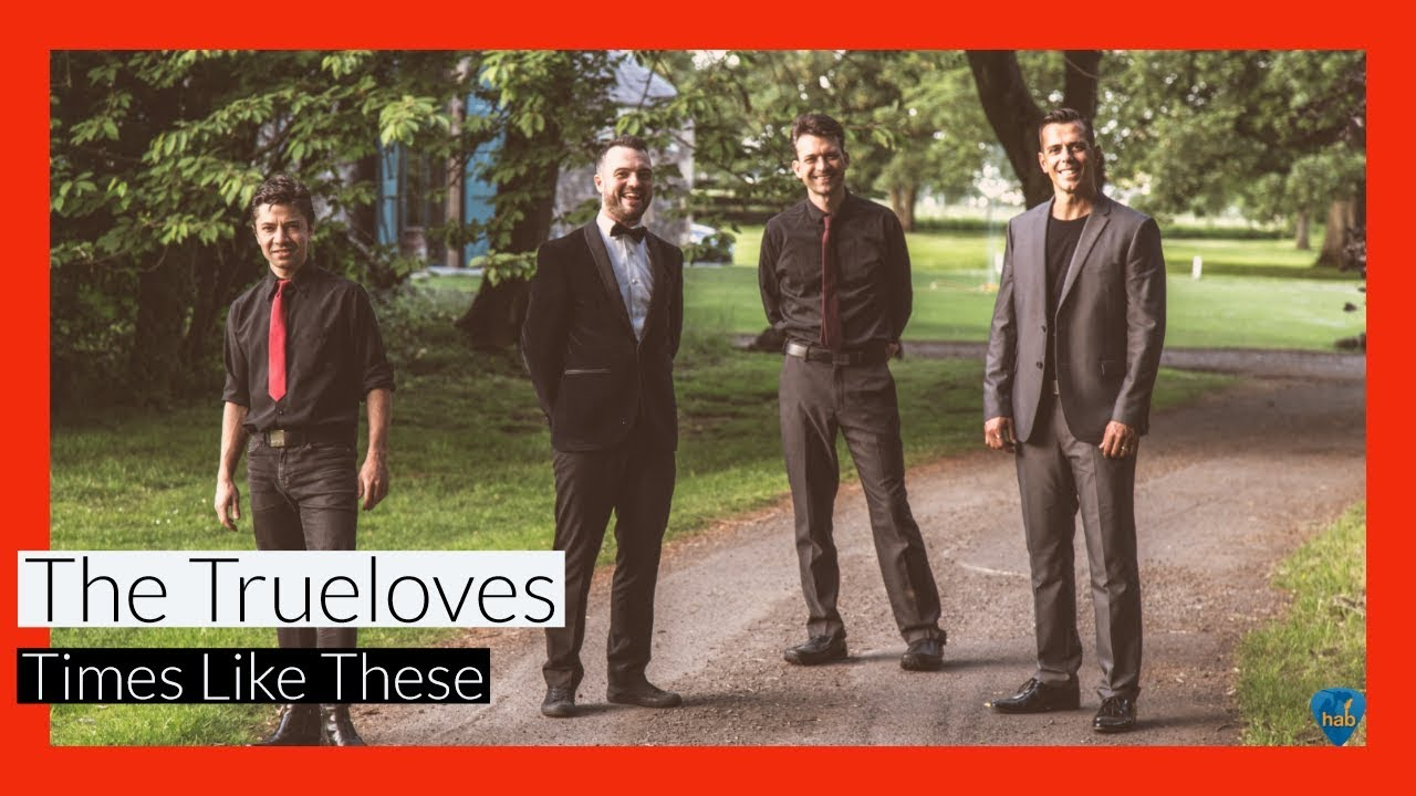 The Trueloves Wedding & Function Band | Instant Quotes
