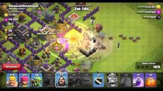 LA VENGANZA HA LLEGADO! - Hack de Clash of Clans #4