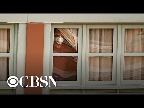 "Coronavirus Quarantines Could Be ""new Normal"" In U.S., Medical Expert Says"
