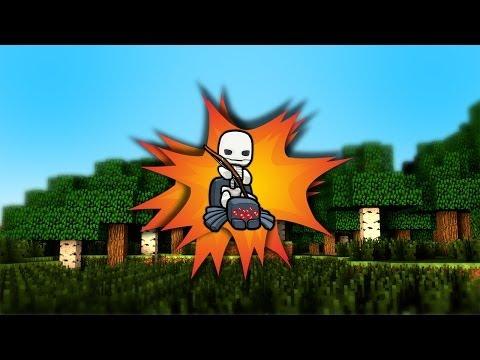 Minecraft 360: Spider Jokey - Kyle's POV - 동영상