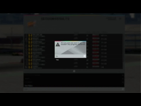 Dubai autudrome - Caterham prototype 2