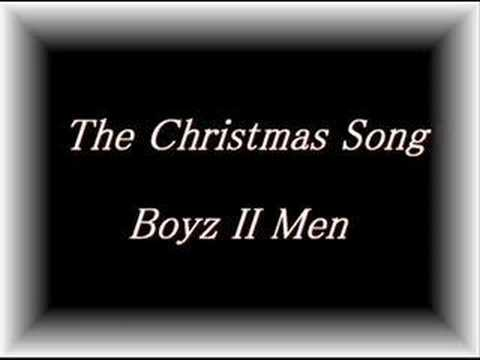 Boyz II Men - The Christmas Song
