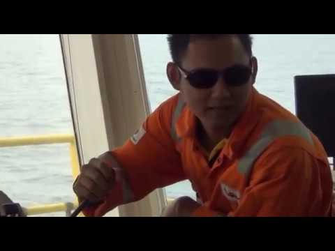 ROMY CHANDRA,, SWIBER OFFSHORE,, '' SINGAPORE'' VESSEL AHTS.DP1 SWIBER RUBY,, FROM- 2015 TO 2016.