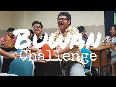 Buwan Challenge By Indonesian Students