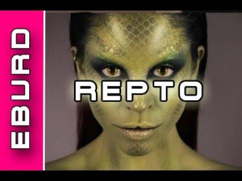 Reptilians- Alles was du über sie wissen musst