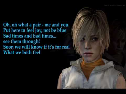 Silent Hill 3 OST  Letter from the Lost Days