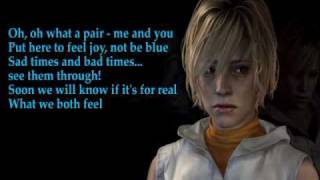 Silent Hill 3 OST - Letter from the Lost Days
