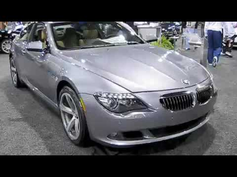2010 bmw 650i full in depth interior and exterior tour youtube. Black Bedroom Furniture Sets. Home Design Ideas