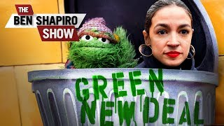 Baixar It's Not Easy Being Green | The Ben Shapiro Show Ep. 714