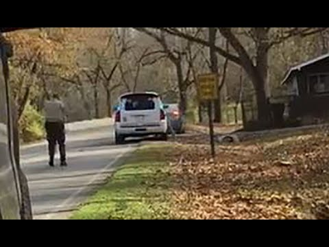 Washington County Officer-Involved Shooting