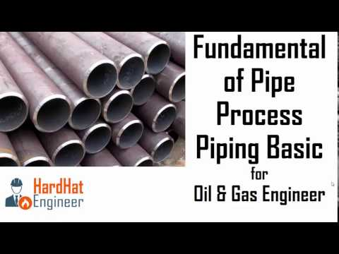 fundamental-of-pipe-(pipeline)-for-oil-&-gas-engineer---revised