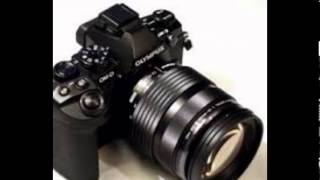 Olympus OM-D E-M1 Compact System Camera,reviwe