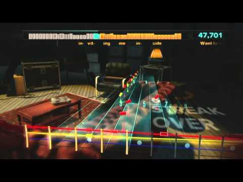Panic Switch - Silversun Pickups (Bass) Rocksmith Mastered