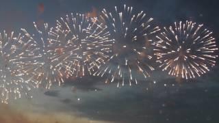 Фестиваль фейерверков 2016 в Москве. Казахстан занял 1 место(Международный фестиваль фейерверков 2016 в парке Братеево в Москве. Тема фестиваля