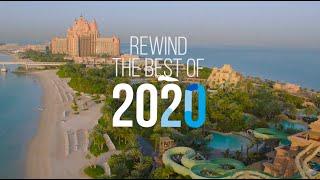AQUAVENTURE REWIND: THE BEST OF 2020