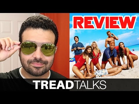 Baywatch (2017) - Movie Review