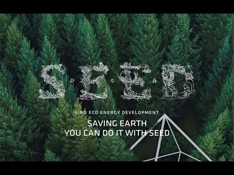 SEED Foundation - Eco Energy Crowdfunding Business Platform