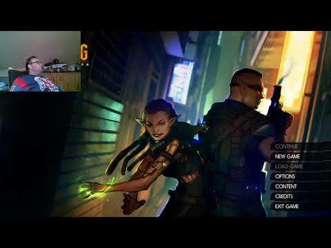 Shadowrun Hong Kong Let´s play Part 1 So you are??? A Shadowrunner!!! |
