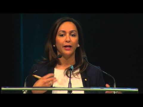 L'utilisation des cartes de crédit au Québec - Conférence SIIQ 2013