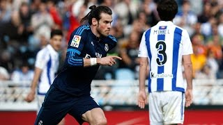 real sociedad vs real madrid 0 1 all goals goles resumen la liga 30 04 2016 hd