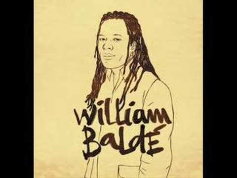 William Baldé - Rayon de soleil
