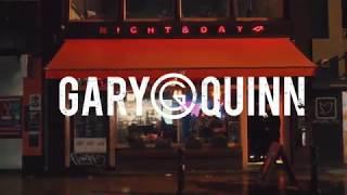 Gary Quinn Promo