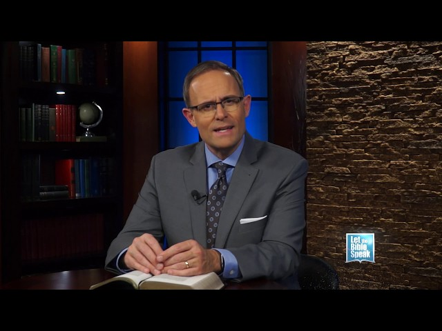 LET THE BIBLE SPEAK - Is Church Membership Necessary?