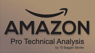 AMAZON STOCK (AMZN) UPDATE - Bulls need to play defense