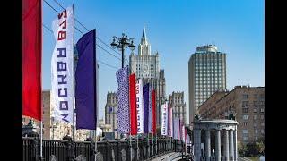 Отель Золотое кольцо 5 Хамовники Москва Россия обзор отеля территория отеля