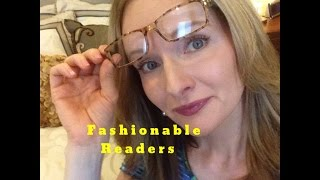Peepers Fashionable Reading Glasses