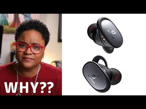 Soundcore Liberty 2 Pro Review: The BEST True Wireless Earbuds 2019?