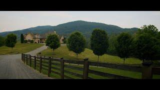 Taste of the Alps in the North Georgia Mountains | 3662 Blue Ridge Gap, Clayton, GA | A Listing Film