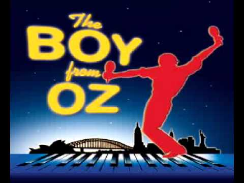17 - I Still Call Australia Home - The Boy From Oz - 1998 Australian Cast Recording