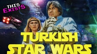 Turkish Star Wars! Korean Tron! Japanese Planet of the Apes!