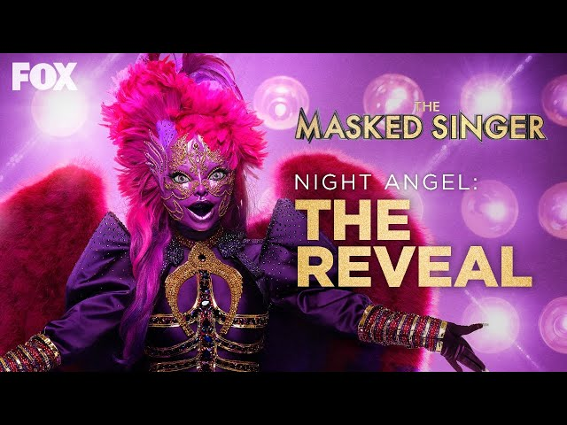 Who Won The Masked Singer All The Reveals