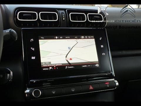 Instructievideo Citroën/DS Connect Nav DAB+ incl. Apple Carplay , Autobedrijf Bouwman Ommen