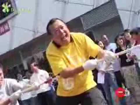 pc flv 秦沛 - Paul Chun - Tần Bái
