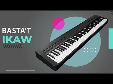 Basta't ikaw   musikatha