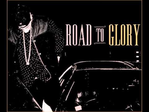 Stevie Crooks - Road to Glory