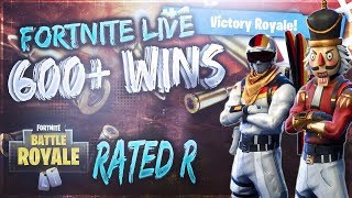 Fortnite Inde !! Og peau Live Gameplay !!