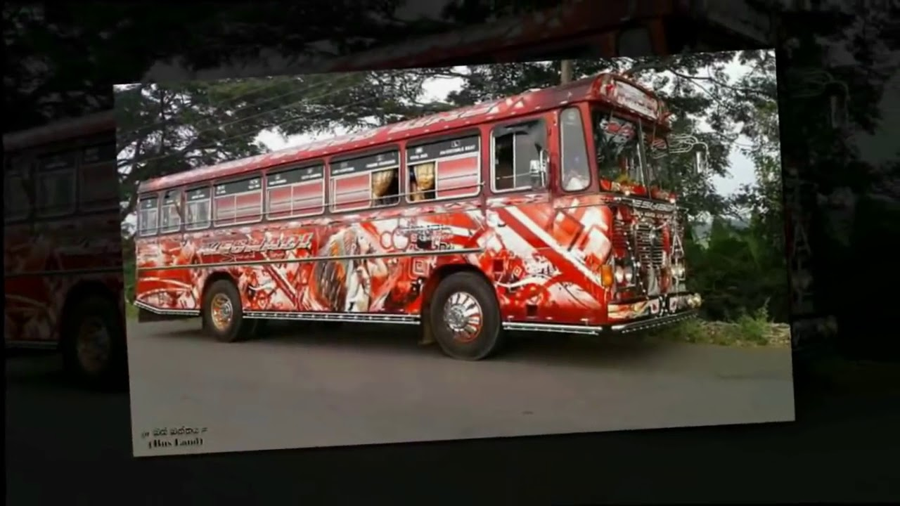 Download Sri lanka bus duburu lamissi chamuditha
