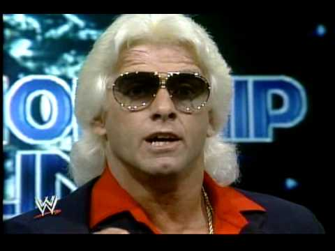 ric flair- slick ric