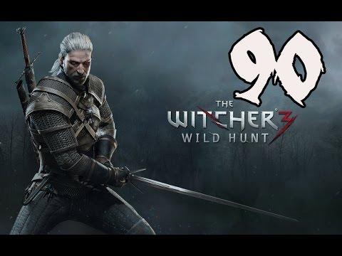 The Witcher 3: Wild Hunt - Gameplay Walkthrough Part 90: Lord of Undvik