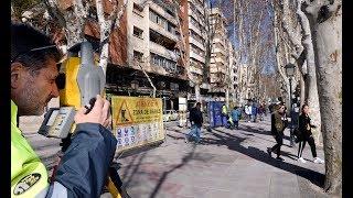 Arrancan los trabajos para peatonalizar Alfonso X thumbnail