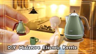 DIY Miniature Electric Kettle …