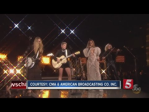 CMAs Celebrate 50 Years of Country Music Of CMA Awards