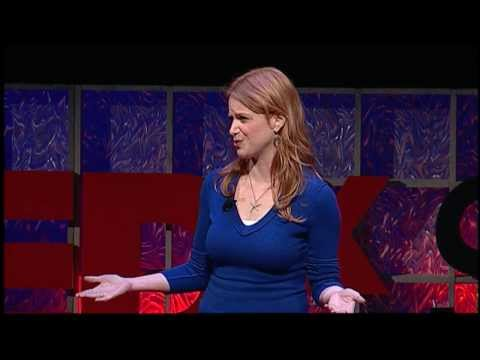 The power of healing through storytelling: Nicole Stewart at TEDxSMU 2013