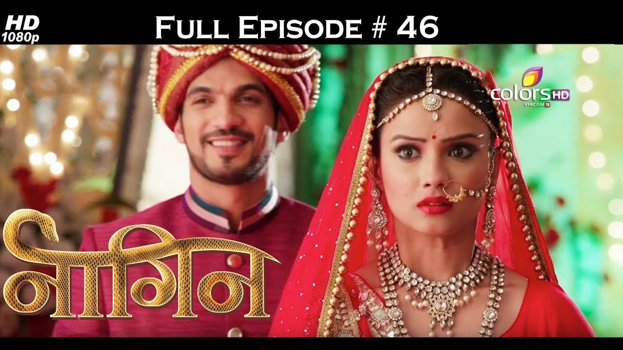 Naagin - Full Episode 46 - With English Subtitles