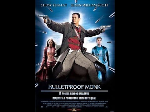 Bulletproof Monk 2003  HD 1080p
