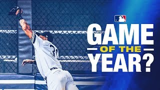 Yankees-twins Have Epic 14-12 Game! Extended Cut Of All The Action
